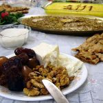 رسوم مردم استان خوزستان در ماه رمضان