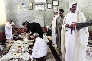 آداب و رسوم ماه رمضان در خوزستان