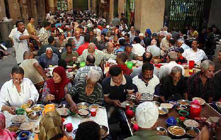 آداب و رسوم جالب مسلمانان هند در ماه رمضان