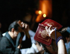 آداب و رسوم اقوام ایرانی در شبهای قدر