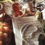 سنت دیرینه شیرازیها در ماه رمضان