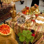 آداب و رسوم مردم خراسان جنوبی در شب یلدا