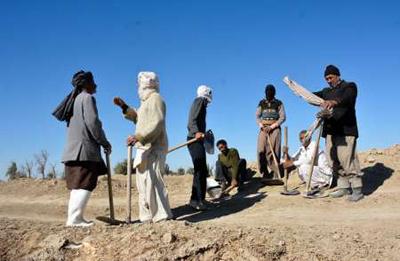 آشنایی با مراسم حشر در سیستان