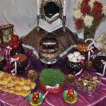 آداب و رسوم عيد نوروز در استان کرمان