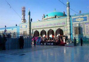 آداب و رسوم مردم افغانستان در نوروز