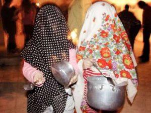 آداب و رسوم چهارشنبه سوری
