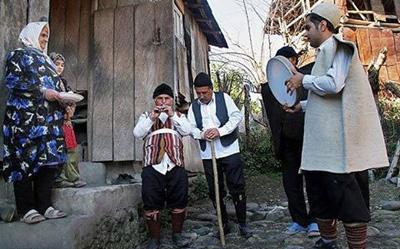 آشنایی با آداب و رسوم کهن مردم گیلان در ایام نوروز