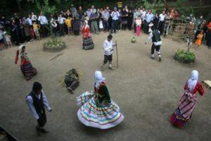 آداب و رسوم کهن مردم گیلان