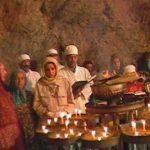 جشن زرتشتی هیرومبا