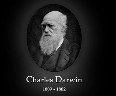 روز جهانی داروین در ۱۲ فوریه