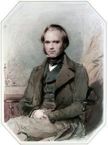 روز جهانی داروین