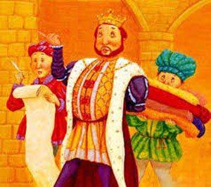 شعر عاشق شدن پادشاه بر کنیزک