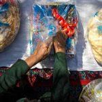 مراسم اوجه از رسومات قوم ترکمن