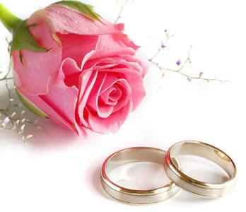 آشنایی با مراسم جشن عروسی در دیگر کشورها
