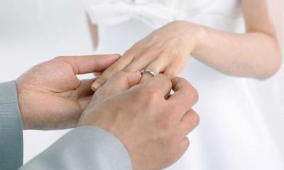 آداب و رسوم ازدواج در اروپای غربی
