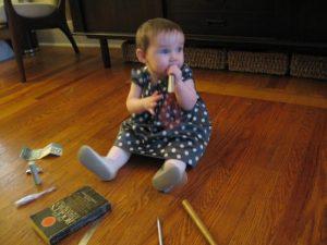 رسوم بچه داری در کشورهای مختلف