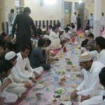 آشنایی با آداب و رسوم مردم خاش در ماه مبارک رمضان