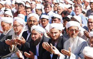 رسوم مردم گلستان در ماه رمضان