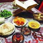 حیدری خوانی و کاسم سا رسوم مردم استان لرستان