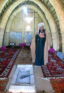 مهمانخانه اعراب خوزستان