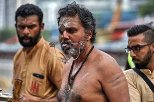 جشن تایپوسام در هندوستان