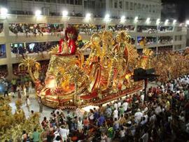 جشن ریو برزیل معروفترین فستیوال در جهان