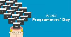 روز جهانی برنامه نویسان