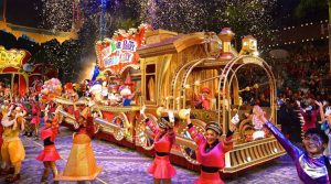 فستیوال سال نو چینی ها