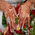 مراسم زیبای حنابندان در ایران