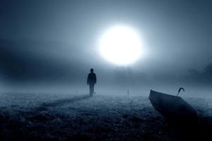 شعر تا ز نور روی او گشته منور آفتاب از شاه نعمتالله ولی