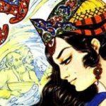 اگر آن ترک شیرازی شعری عاشقانه از حافظ