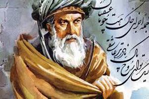 مرا هر دم همیگویی که برگو قطعه شیرین شعری زیبا از مولانا