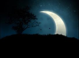 آوازی از پنجره ماه شعری از سیاوش کسرایی