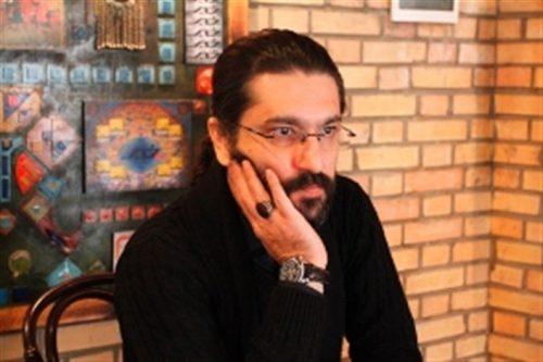 اشعار امیرحسین مدرس