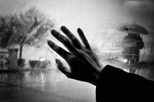 شعر راز خاکستر اثر هوشنگ ابتهاج
