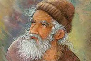 شعر کوی عشق است از عرفی شیرازی