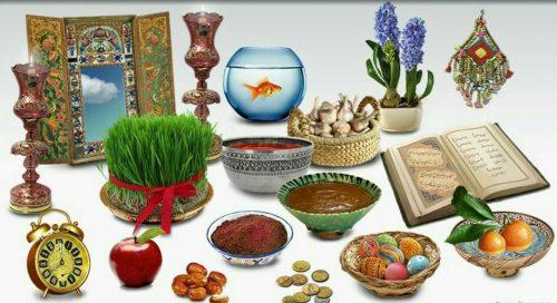 آداب و رسوم نوروز در باکو