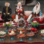 آشنایی با آداب و رسوم زیبای نوروز در شوشتر