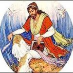 قصهٔ عاشقان از اشعار زیبای جامی