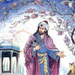 صلاح کار کجا و من خراب کجا شعری از حافظ شیرازی