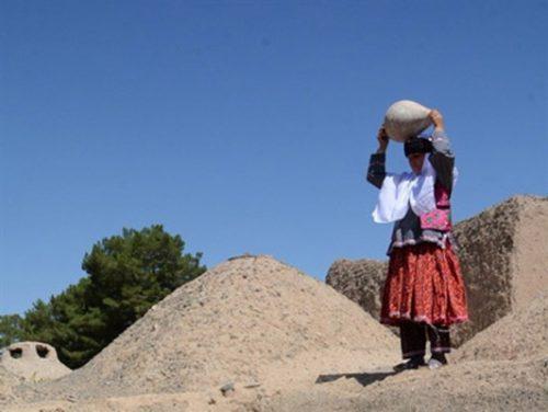 رسوم و آداب چهارشنبه سوری