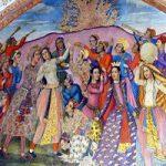 آداب و رسوم های رایج چهارشنبه سوری در قرون گذشته