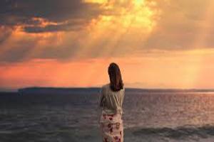 شعر زیبای فاصله ها از اشعار زهرا پناهی