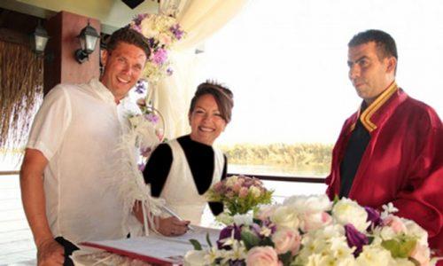 رسوم عروسی در ترکیه