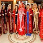 آداب و رسوم جالب و زیبای ازدواج در کشور ترکیه