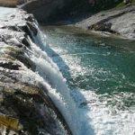 آبشار کیوان لیشتر کجاست؟ + تصاویر دیدنی