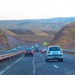 برای رفتن به سفر جاده ای چه چیزهایی لازمه؟