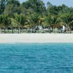 تفریحات هیجان انگیز در ساحل کیش