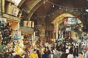 خیابان های معروف تهران برای خرید