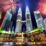 مالزی کشوری با منظره های زیبا و دیدنی